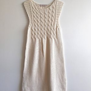 New Zara Knit Dress, Size S